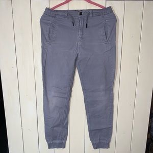 7 for all Mankind girl joggers